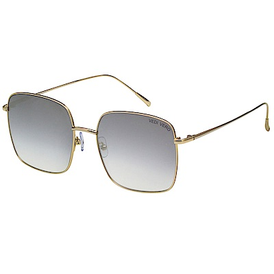 VEDI VERO 水銀面 太陽眼鏡 (金色)VE872-BLUG