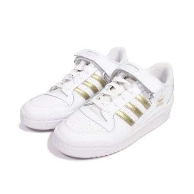 Adidas-  經典復古鞋-FORUM LOW W-女鞋- H05108