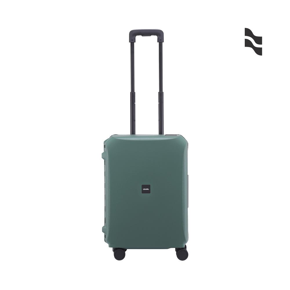 LOJEL VOJA 21吋 PP框架拉桿箱 行李箱 綠色