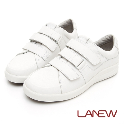 LA NEW 生活防水 安底休閒鞋(女225020841)
