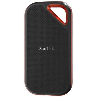 SanDisk E80 Portable SSD 1TB