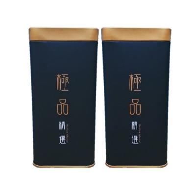 【新造茗茶】特選錫蘭伯爵紅茶 (100g*2罐)