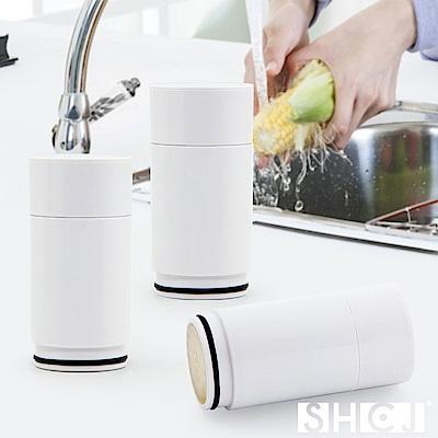 SHCJ生活采家-廚房水龍頭超濾中空絲膜淨水濾心3