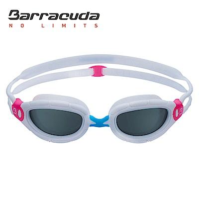 美國巴洛酷達Barracuda AQUAFISK #30115 兒童抗UV防霧泳鏡