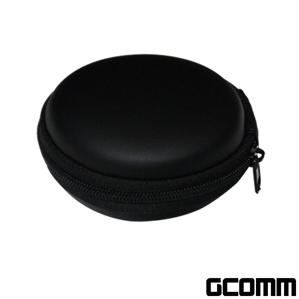 GCOMM 輕巧便攜多功能耳機收納包 product image 1