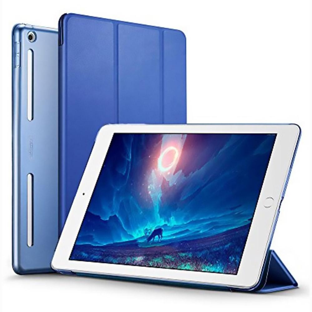 ESR iPad 9.7吋2017/2018版悅色系列升級軟邊款保護套