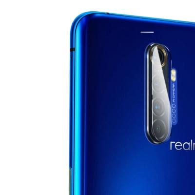 QinD Realme XT 鏡頭玻璃貼(兩片裝)