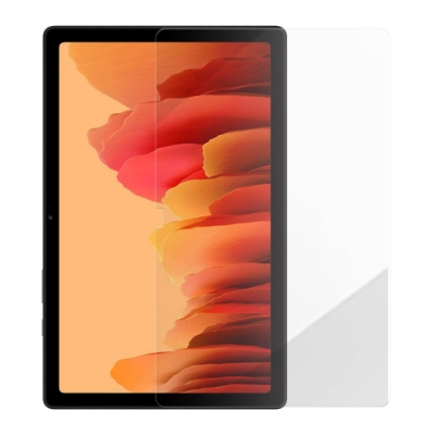 Metal-Slim Samsung Galaxy Tab A7 2020 10.4 SM-T500/T505/T507 9H弧邊耐磨防指紋鋼化玻璃保護貼