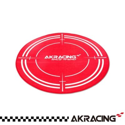 AKRACING_超跑電競地毯-GT824 SNIPER-紅