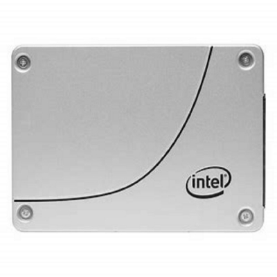 【Intel 英特爾】DC 4500 480GB SSD 2.5吋固態硬碟(五年保固)