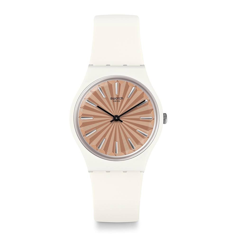 Swatch Knightliness 系列手錶 DONZELLE 皇家氣度 -34mm