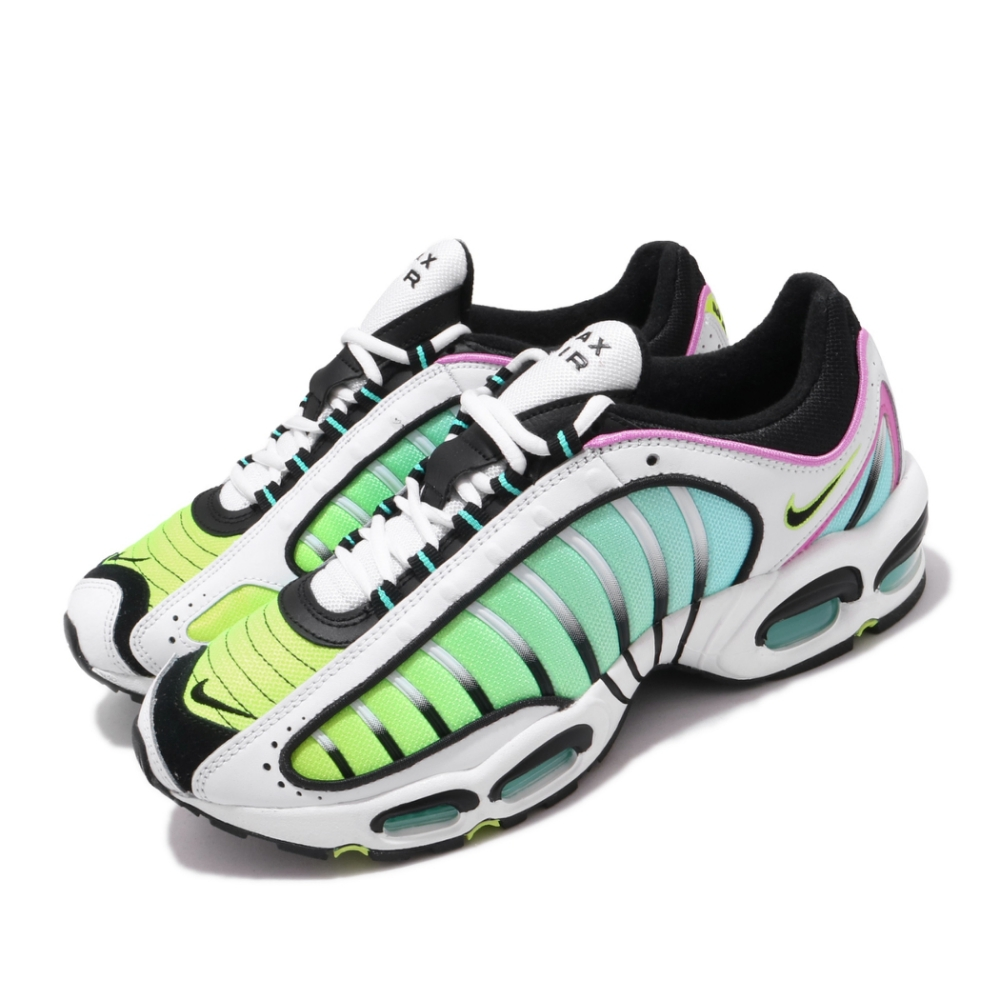 Nike 休閒鞋 Max Tailwind IV 男鞋 product image 1