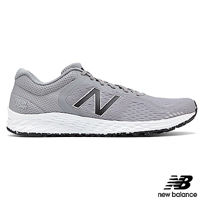 New Balance 避震跑鞋_MARISLS2_男_灰_2E