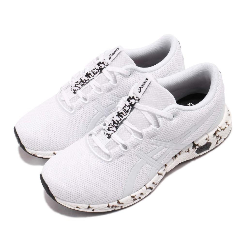 Asics 慢跑鞋 Hyper Gel Yu 運動 低筒 女鞋