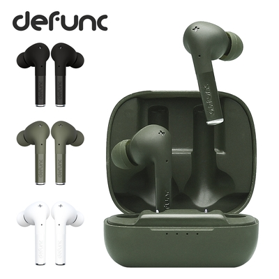 【Defunc】True Gaming 質感真無線藍牙耳機