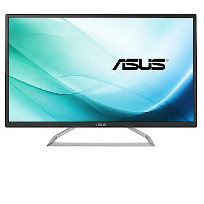 [無卡分期12期] ASUS VA325H 32型 IPS 廣視角電腦螢幕