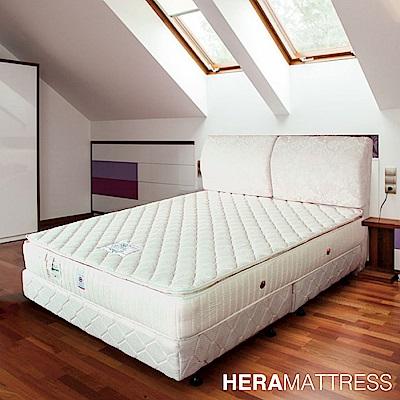 HERA Eve 乳膠三線獨立筒床墊 雙人加大6尺