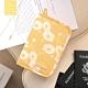 P.travel 旅行護照夾-雛菊黃 product thumbnail 1