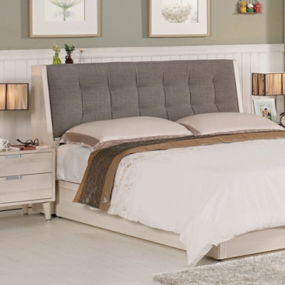 Boden-艾奇6.1尺雙人加大床頭箱