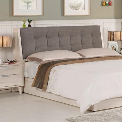 Boden-艾奇5.1尺雙人床頭箱