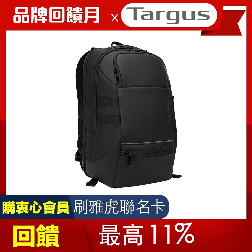 Targus Balance EcoSmart 綠色環保系列後背包(14 吋筆電適用)