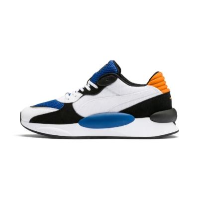 PUMA-RS 9.8 COSMIC 男性復古慢跑運動鞋-白色