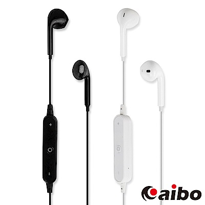 aibo BTH3 入耳式線控 極致藍牙耳機麥克風