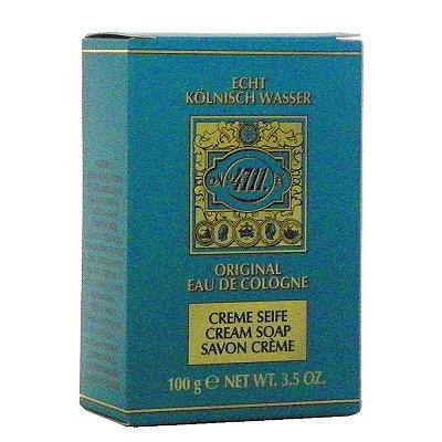 4711 Original Soap 古龍水香皂 100g