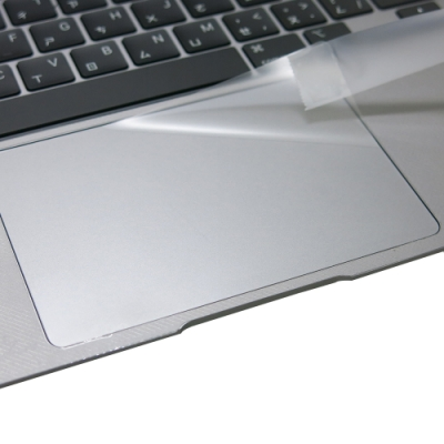 EZstick APPLE MacBook Air 13 2020年 A2179 專用 觸控版 保護貼