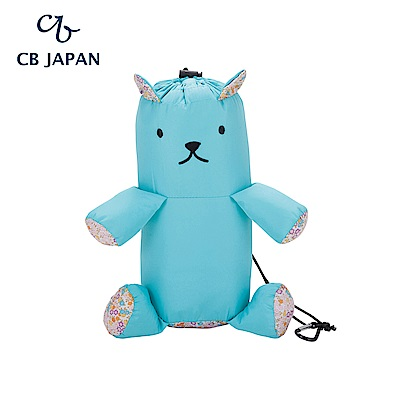 CB Japan 小熊攜帶型多功能四季被 @ Y!購物