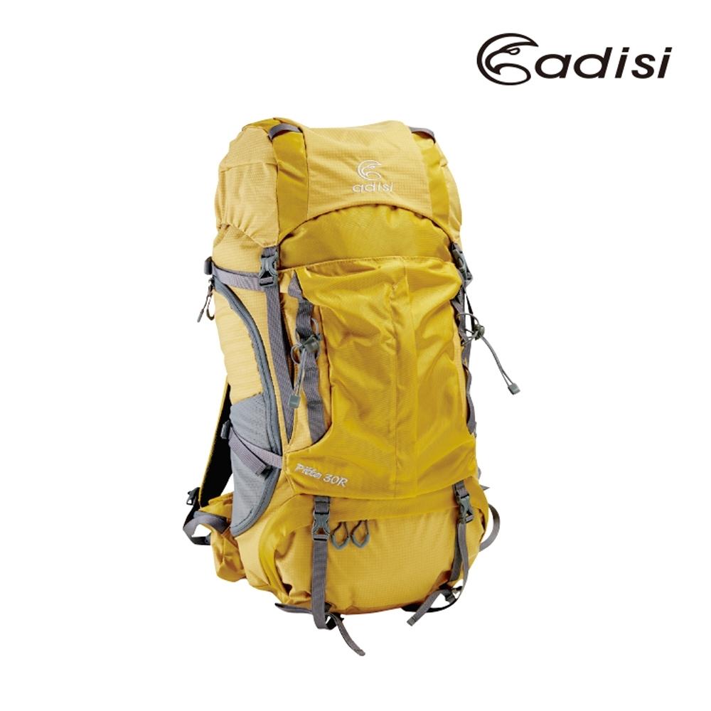 ADISI Pitta 30R 排熱登山背包AS16078 (30L) 芥末黃