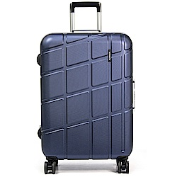 eminent萬國通路-28吋Probeetle系列鋁框行李箱-URA-9P32