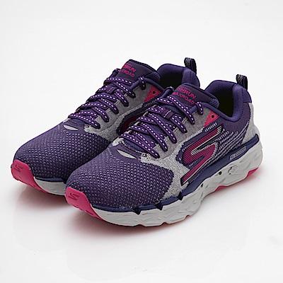 SKECHERS(女)跑步系列GO RUN MAX ROAD 3-15208PRPK