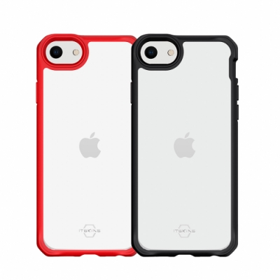 ITSKINS iPhone SE 2020/8/7/6 HYBRID SOLID-防摔保護殼