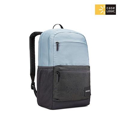 Case Logic-CAMPUS 26L筆電後背包CCAM-3116-淺藍/花紋