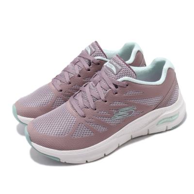 Skechers 健走鞋 Arch Fit 運動 女鞋