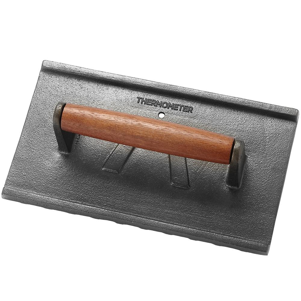 《FOXRUN》Outset鑄鐵壓肉板