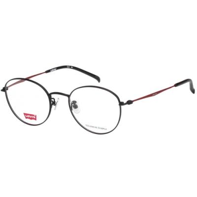 Levi s 光學眼鏡 (黑色)LV7006F
