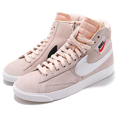 Nike 休閒鞋 Blazer Mid Rebel 女鞋