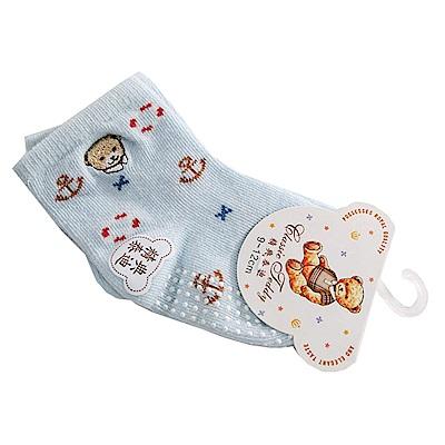 寶寶止滑襪(同色兩雙一組) a70196 魔法Baby