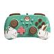Nintendo Switch HORI迷你連發有線控制器 皮卡丘&伊布 樣式 NSW-279 product thumbnail 1