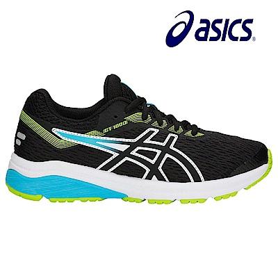 Asics 亞瑟士 GT-1000 7 GS 大童鞋 1014A005-003