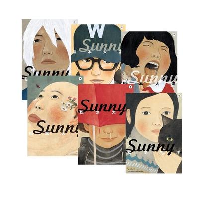 Sunny套書(全6冊)