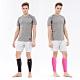 美國Bracoo奔酷 高階小腿襪套 螢光綠/桃紅 (M/L) LS70 product thumbnail 1