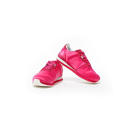 【TOPGIRL】亮麗女孩運動鞋-桃紅