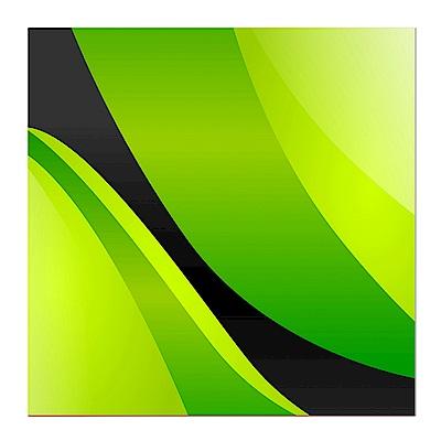 24mama掛畫 單聯式抽象無框畫 掛畫 60x60cm