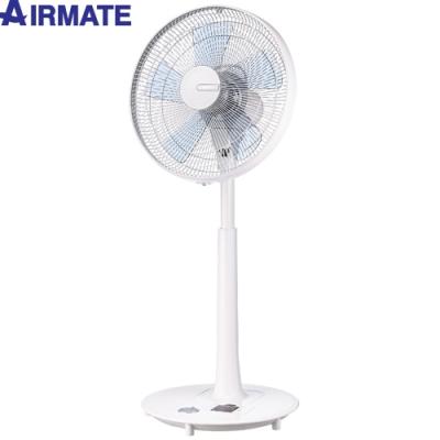 AIRMATE艾美特 14吋 32段速微電腦遙控ECO溫控DC直流電風扇 S35125R