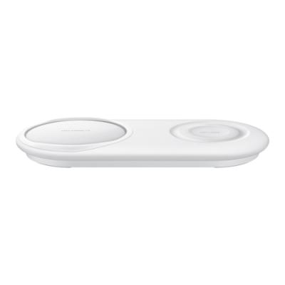 SAMSUNG 原廠無線閃充充電板(雙座充)EP-P5200 (白)