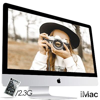 [無卡分期-12期]Apple iMac 21.5 24G/1T+2TSSD/Mac OS