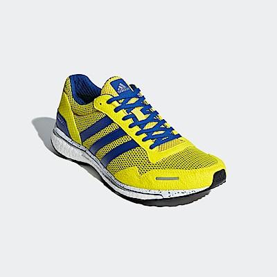adidas Adizero Adios 3 跑鞋 男 CM8357